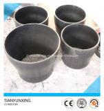 Riduttori senza giunte concentrici del tubo del acciaio al carbonio di A234 Wpb