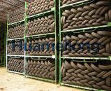 Европейский высокого качества хранения шин стеллаж