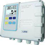 Panneau de commande de pompe intelligente de pompes de contrôle 2 L532