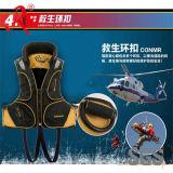 防水浮遊の釣り道具の安全ベスト(金QF-1914)