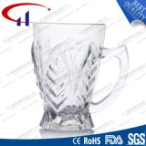tazza eccellente di vetro di silice 80ml per caffè (CHM8141)