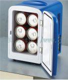 Carro portáteis de aquecimento e refrigeração geladeira (4L)