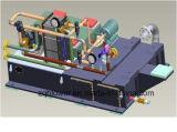 De enige CentrifugaalVentilator B700-2.5 van de Hoge snelheid van het Stadium