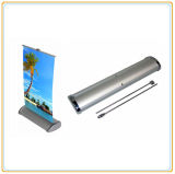 Mini-Roll up Stand d'affiches (A3)