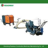 Le béton Shot-Blasting Machine, machine de nettoyage de surface