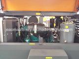販売のためにディーゼル運転されたねじ空気圧縮機を採鉱するジンバブエへの販売