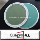 Painel redondo resistente AP7715 da porta do molde