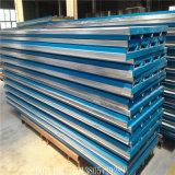 ENV-Zwischenlage-Panel-gewölbtes Dach-Panel für Fertighaus