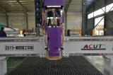 CNC 대패 기계를 만드는 4X8FT Atc MDF 조각 목제 가구