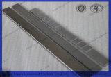 Barra quadrata non magnetica del carburo cementato Yn11 con resistenza all'usura
