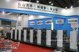 Machine d'impression d'étiquette de plaqueur de picoseconde (WJPS-350)