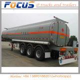 Prix des 30, 000 camion-citerne d'essieu du bitume 3 de litre avec le diesel ou brûleur à gaz