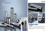 優秀なMechinicalの特性によって冷間圧延される鋼鉄管