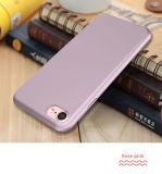 Geval van de Telefoon TPU van de fabriek OEM Geplateerde Mobiele voor iPhone 7, 7 Extra Samsung