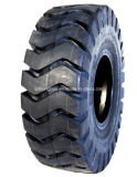Tubless 17.5X25 E3l3 OTR Tire