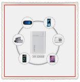 7800mAh Tragbares mobiles Ladegerät/externes Akkuladegerät/Powerbank (HY-CD568)