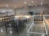Gute Qualitätseinsparung-Platz-Metallfaltendes Bett
