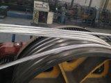 Conductor reforzado acero de aluminio del conductor