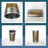 Forro do cilindro das peças de motor Diesel usado para o motor 3306/2p8889/110-5800 da lagarta