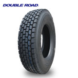 광선 All Steel Skidder Tire 11r22.5 Snow Tire 러시아 Market Import 중국 Goods Radial Truck Tyre
