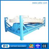 Viehbestand führen Drehsiebdruckeinrichtung-Maschinerie für den Export