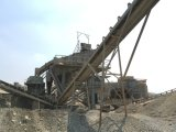 To rivet Stone Gravel Crushing Seedling and Grinding Machine for Aggregates Crush Site