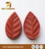 Preiswerte DIY verschiedene Formen--Blatt-Silikon Sugarcraft Veiner Form (YM-005)