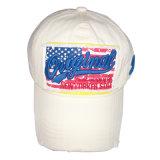 Venda quente boné de beisebol lavado com a correção de programa Gjwd1740