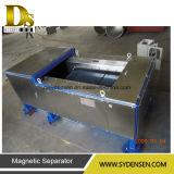 Separador de corrientes de Foucault concéntrico de cobre, aluminio, zinc y magnesio