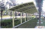 Garages de tente d'écran de parking de tente d'Aluminium-Alloyaterpr&PC