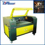 高品質の二酸化炭素レーザー機械、彫版機械9060