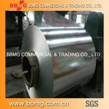 La venta de la fábrica de China caliente/laminó caliente acanalado del material de construcción de la hoja de metal del material para techos sumergido tira de acero galvanizada/del Galvalume