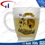 tazza di vetro del tè di nuova figura 290ml (CHM8097)