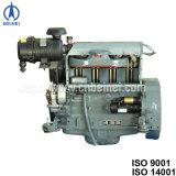 Refrigerado por aire del motor diesel de 14 kW F4L912 Maquinaria Agrícola - 141kw