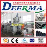 Qingdao PE linha de extrusão do tubo