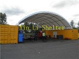 Container Contenedor de la Vivienda, Construcción, la carpa de contenedores