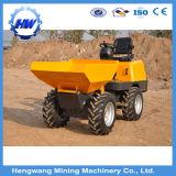 Equipamento de construção preço do carregador da roda de 1.5 toneladas