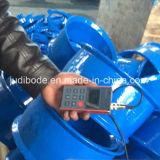 Raccord universel en fonte ductile pour le PVC HDPE PVC Pipe