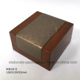 木製の腕輪の腕時計のパッケージボックス卸売の香水ボックス化粧品ボックス