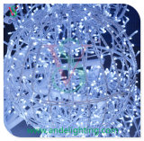 Natale Light Large 3D Ball Shape Motif Light