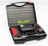 Батарея автомобиля стартера скачки непредвиденный инструмента автомобиля мощная миниая автоматическая