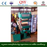 Gummiblatt-vulkanisierenpresse-Platten-Vulkanisator-Maschine/Gummireifen, der Zeile aufbereitet