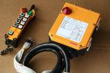 F24-8d Radio Remote Controls / Controlador Industrial / Crane mando a distancia