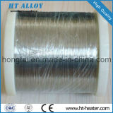 Industrial Hongtai nicromio eléctrico desnudo de Alambre de aleación