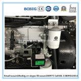 125kVA tipo silenciosa Weichai-Deutz gerador diesel da Marca com ATS