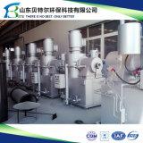 폐기물 소각로를 인쇄하는 서류상 폐기물 소각로, 폐기물 관리 단위