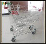 125 litros de carro de compras asiático superventas Mjy-125A