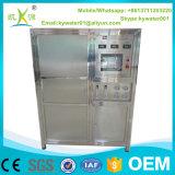Coste de máquina mineral de la planta del purificador del agua potable del RO de 500 l./h con Ce