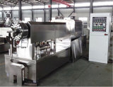 Linha industrial automática da massa da fonte da fábrica