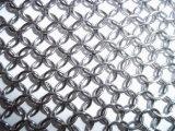 Tenda dell'anello del metallo con colore differente